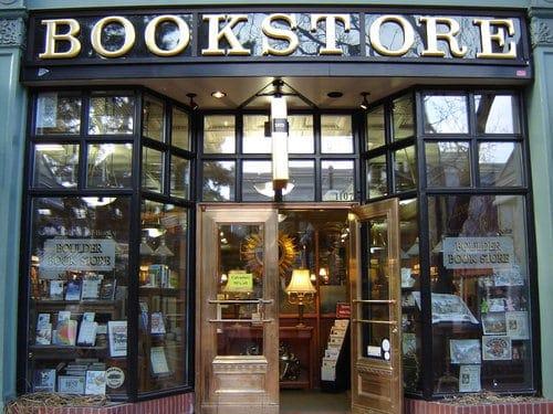 bookstore pos