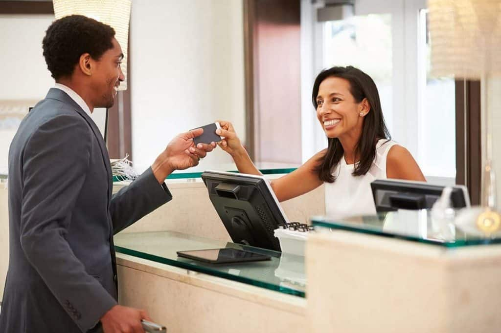 hotel pos systems