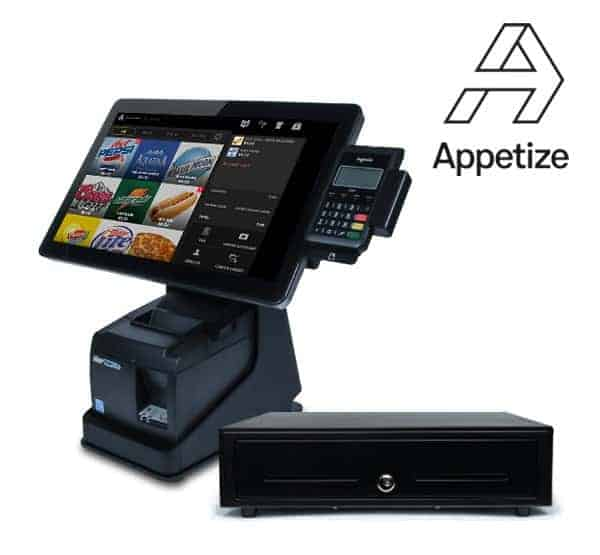 Appetize POS Review - Top Features, Pricing & User Ratings