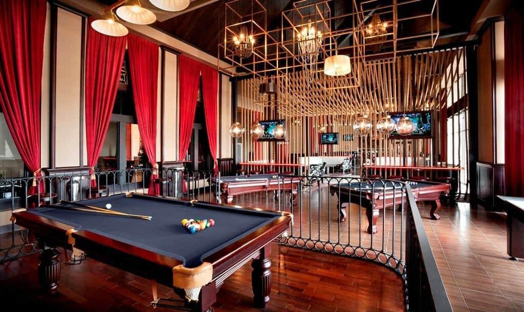 billiard pos system