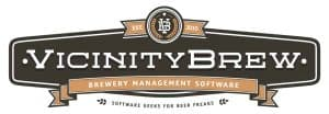 Vicinity Brew - Best POS System for Breweries