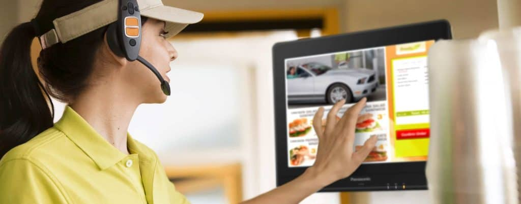 5 Best Drive Thru Pos Systems Streamline Your Sales