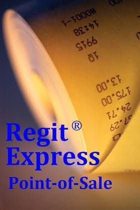 Regit Express POS Review