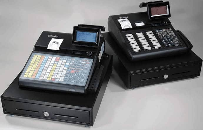 cash registers for small business