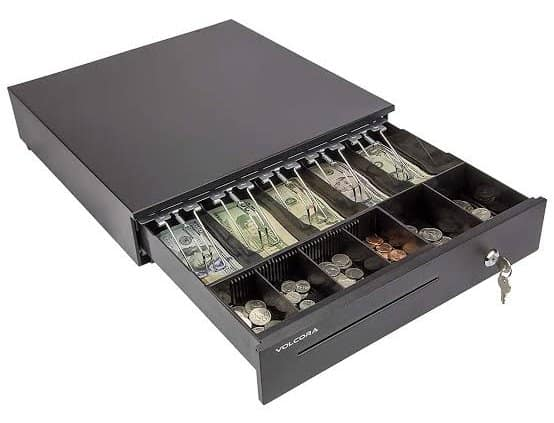 Best POS Cash Drawers