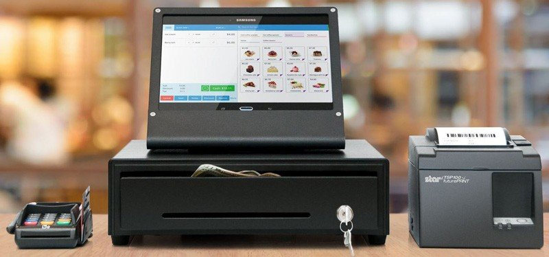 best pos system for small business