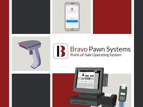 Bravo Pawn Systems Benefits