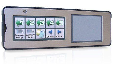 QSR Automations TB-1000 Bump Bar
