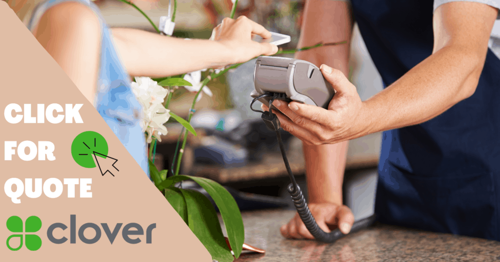 Clover - Retail Point of Sale